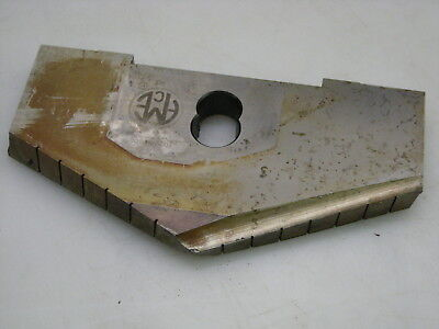 7-14 Amec Spade Drill Insert Bit 10294-0702