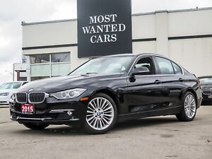 2015 BMW 328xi xDrive LUXURY | NAVIGATION | CAMERA