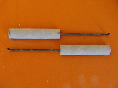 Nos Superior Hone Corporation Style A Honing Stone Set Coarse 18-16-220