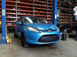 2009 Ford Fiesta 1.6 petrol Manual *WRECKING for PARTS* S389 Neerabup Wanneroo Area Preview