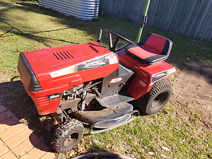 Ride on mower Oxenford Gold Coast North Preview