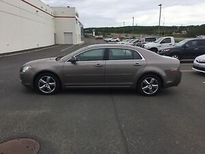 2010 Chevrolet Malibu LT Platinum Edition TO BE SOLD AS-TRADED
