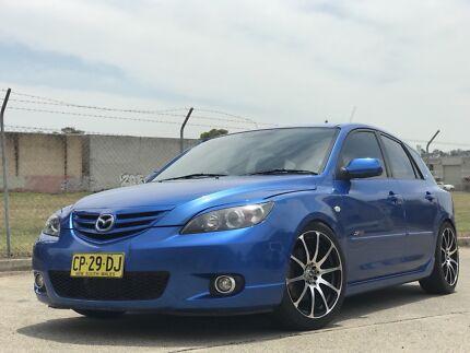 2005 Mazda 3 SP23 *12 MONTHS REGO*