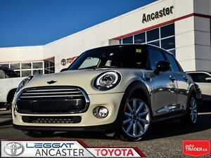 2015 MINI Cooper 5 Door Cooper only 49845 kms!!