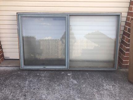 Wanted: Timber Sash Windows