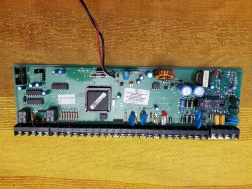 Interlogix NetworX NX-8E Alarm Control Board