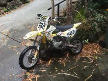 2003 Kawasaki kx 65 Tweed Heads 2485 Tweed Heads Area Preview