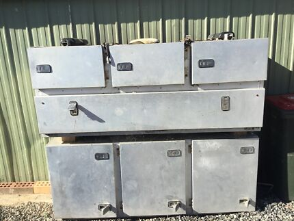 Tool boxes Labertouche Baw Baw Area Preview