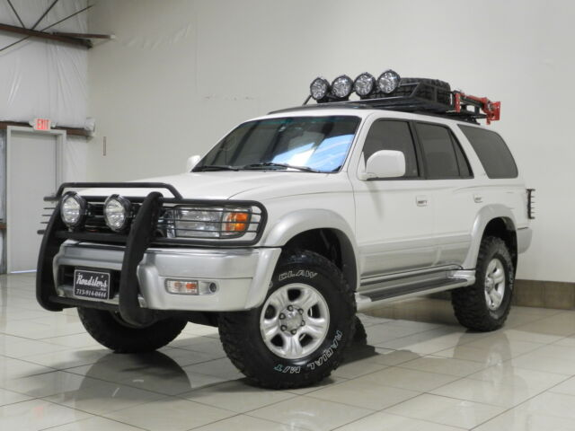 Imagen 1 de Toyota 4runner 3.4L…