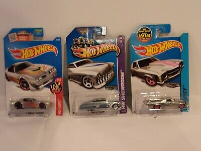 Hot Wheels ZAMAC Collection (Lot of 31) - 26CD