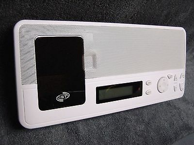 (6) Room I2000M Intercom Kit w/Wall Housing, Bluetooth, MP3 Dock
