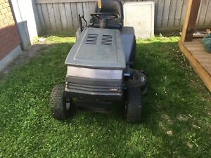 Craftsman Lawn Tractor