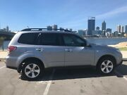 Subaru Forester XT 2009 South Perth South Perth Area Preview
