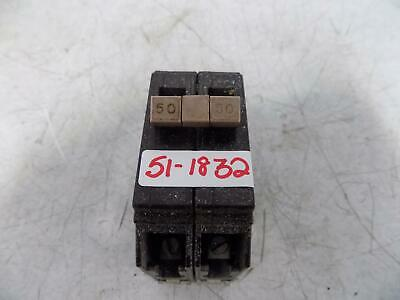 SYLVANIA C270 NEW 70 AMP 2 POLE 240 VOLT CIRCUIT BREAKER