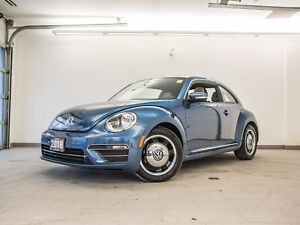 2018 Volkswagen Beetle 2.0 TSI Coast+PANOSUNROOF+ONLY 13000KMS