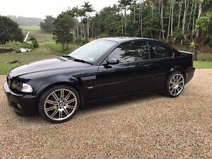 BMW M3 Coupé 2005