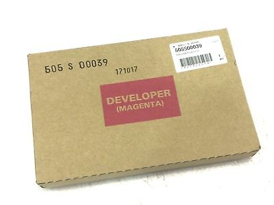 675k017990 - Xerox 240 250 242 252 7655 7665 7675 Magenta New Oem Sealed