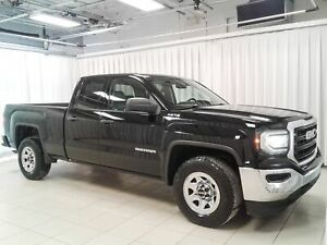 2016 Gmc Sierra 1500 4x4 DOUBLE CAB 4DR 6PASS