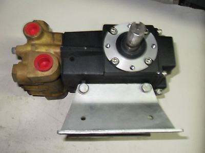 Q2-3 1 Teel 2p417c Plunger Pump