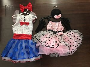Costumes / Dress up clothes