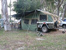 Great designed Camping Trailer for different weather conditions Bardon Brisbane North West Preview