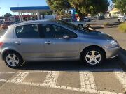 Peugeot 307 For sale Blair Athol Port Adelaide Area Preview