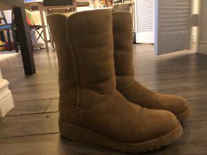 ugg boots 7.5 usa 38 eu