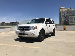 2010 Ford Escape V6 FWD