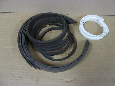 Quincy Air Compressor Replacement Piston Ring Set Seal Kit 111638-4 1116384