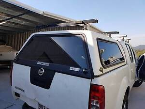 Nissan Navara only have the tub liner left Cornubia Logan Area Preview