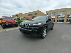 2016 Jeep Cherokee North - FINANCE PRICE ONLY