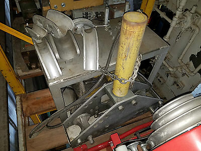 Enerpac Portable Conduit Bender 34 - 4 115 Volt