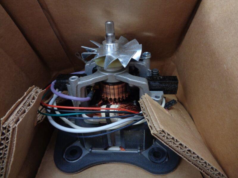 Ametek/Lamb B44910-20, 240 Volt Drive Motor
