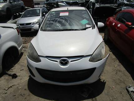 MAZDA 2 2009 NOW WRECKING DISMANTLING  AT ALL PARTS AUTO Smithfield Parramatta Area Preview