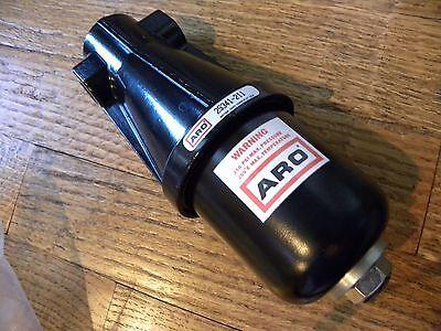 Aro Ingersoll Rand 25341 Pneumatic Filter Air Compressor