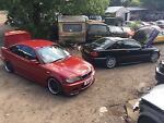 BMW E46 PARTS CENTER KENT