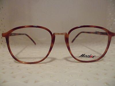 Marchon Frisco Vintage 80's Womens Eyeglasses (RJ9 @