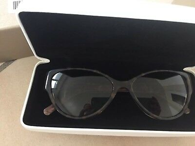 Versace Cat Eye Sonnenbrille