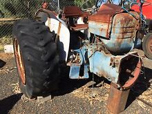 Ford 5000 parts, trans, diff front axle, 3pl Donnybrook Donnybrook Area Preview