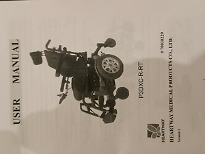 Electric wheelchair / mobility scooter Safety Beach Mornington Peninsula Preview