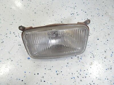 ARCTIC CAT SNOWMOBILE 1990-1992 JAG PANTHER LYNX HEADLIGHT HOUSING 0109-716
