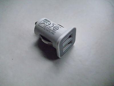 KFZ dual USB Ladegerät 3,1A Zigarettenanzünder Adapter 2x USB Buchse 2,1A und 1A ()