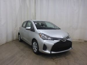 2015 Toyota Yaris LE No Accidents Bluetooth USB