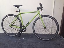 Cell messenger single speed bike Dulwich Hill Marrickville Area Preview