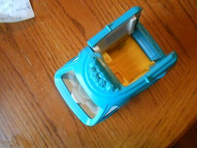 1995 Fisher Price#72509 Little People Chunky camper van