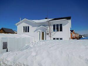Maison - à vendre - Lebel-sur-Quévillon - 25741118