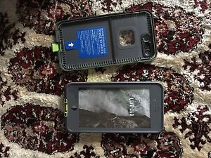 Lifeproof Frē for iPhone 7 plus - New
