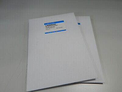 New Lot Of 2 Agilent Standard System Capillarys Pn G1312-67500