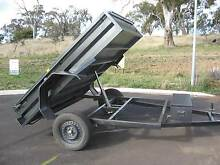 Tipper Trailer, heavy duty electric/hydraulic. Frenchs Forest Warringah Area Preview