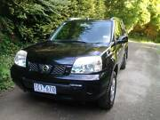 2004 Nissan X-trail SUV Kalorama Yarra Ranges Preview
